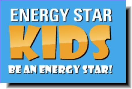 Energy Star Kids | Your Planet Needs You