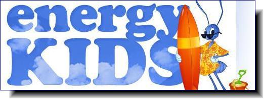 Energy Kids | Hey Teachers!  Use our website in your lessons