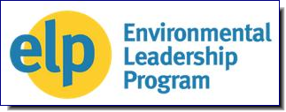 Environmental Leadership Program | to support visionary, action-oriented, and diverse leadership for a just and sustainable future