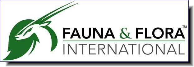 Fauna and Flora International | a proven conservation innovator that continues to make a lasting impact on global biodiversity