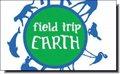 Field Trip Earth | the global resource for teachers, students, and proponents of wildlife conservation