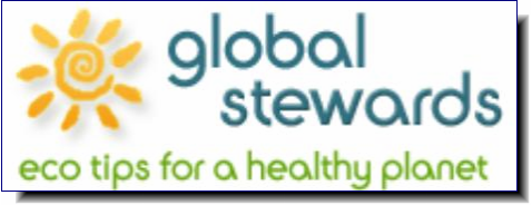 Global Stewards | Eco tips for a healthy planet