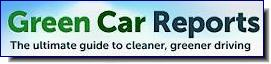 Green Car Reports | the ultimate guide to cleaner, greener driving