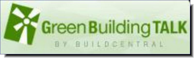 Green Building Talk | Free Quotes from Green Building Professionals