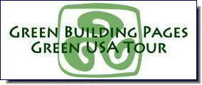 Green Building Pages | an on-line, sustainable design and decision-making tool for building industry professionals and environmentally and socially responsible consumer