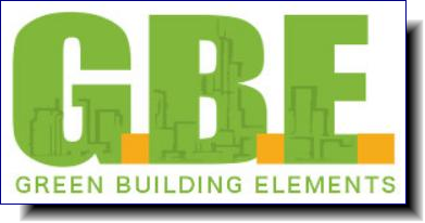 Green Building Elements | Green Building Elements is part of the Important Media network of blogs working to make the world a better, greener place.