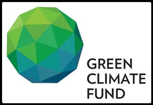 The Green Climate Fund (GCF) is a new global fund created to support the efforts of developing countries to respond to the challenge of climate change. GCF helps developing countries limit or reduce their greenhouse gas (GHG) emissions and adapt to climate change. It seeks to promote a paradigm shift to low-emission and climate-resilient development, taking into account the needs of nations that are particularly vulnerable to climate change impacts.  It was set up by the 194 countries who are parties to the United Nations Framework Convention on Climate Change (UNFCCC) in 2010, as part of the Convention's financial mechanism. It aims to deliver equal amounts of funding to mitigation and adaptation, while being guided by the Convention's principles and provisions.   When the Paris Agreement was reached in 2015, the Green Climate Fund was given an important role in serving the agreement and supporting the goal of keeping climate change well below 2 degrees Celsius.