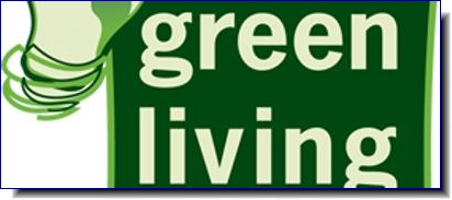 Green Living Ideas | the most comprehensive green living website ever assembled, with information on how to live greener in over 200 different areas of life!