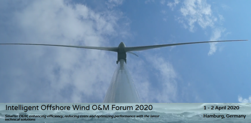 The forum provides a common stage for industry's experts from all major planks to share their ideas and experiences regarding the operation and maintenance of the offshore wind industry. Experts from leading offshore wind farm operators, turbine manufacturers, asset management companies and all the stakeholders will be coming together to discuss the current challenges and future road map of offshore wind O&M.