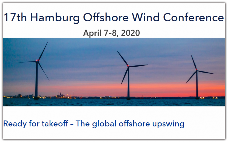 Offshore wind energy would not be possible without ideas and innovations. One could not imagine the impressive development of the last ten years without the inventiveness of offshore pioneers.   Right now, the industry needs new developments more than ever before. For the second time DNV GL and the Renewable Energy Hamburg cluster will award new offshore concepts during the 17 Hamburg Offshore Wind Conference.