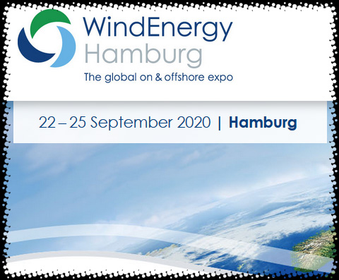 WindEnergy Hamburg: Global Industry In The Fast Lane Flagship fair delivers fresh power for global energy transition  WindEnergy Hamburg 2018 has further strengthened its position as the most important platform of the global wind industry, the event days have demonstrated convincingly. Many of the 1,482 exhibitors from 40 different countries at the world's leading expo of the onshore and offshore wind industry announced product launches and business transactions.