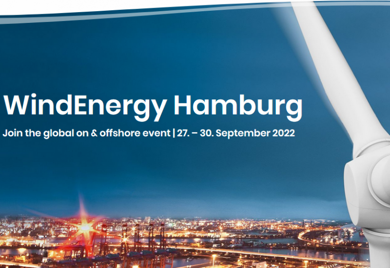 This year's WindEnergy Hamburg was the first digital event uniting the global wind industry to become a unifying media event in times of pandemic, gathering more than 40,000industry experts from all over the world in front of their screens. Many thanks to all who were present and contribute to set milestones on the way to net zero!