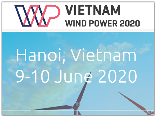 Vietnam Wind Power has become 'THE' hub of South East Asia wind energy community and a place for critical discussions and unprecedented networking opportunities. It features more than 55 speakers and will be attended by more than 500 delegates of onshore and offshore wind. This will be a platform to meet governmental representatives, CEO and senior-level participants from leading global wind companies to discuss the industry's future development.