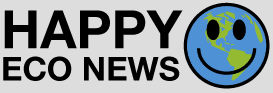 I am posting to the site 5 times every day and providing a top 5 list of the best stories to those who subscribe to the Happy Eco News. It is my sincere hope that in the not too distant future the balance will shift and there will be more positive stories than negative.
