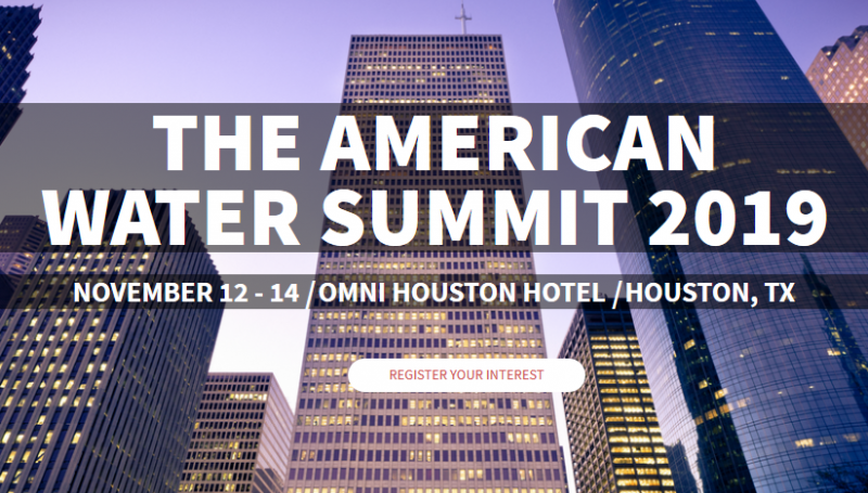 The 2018 American Water Summit came at a crucial moment. The American water sector is riding high with investment growth at its highest level for more than a decade. A strong economy and continued support for key federal funding programs have helped drive demand for new technologies and infrastructure. But what is next? This is the question that top executives in the water industry – public and private – have on their mind as they enjoy this unexpected moment of sunshine. It is also the reason why they took part in the 2018 American Water Summit in Philadelphia: to get answers.  Each year the Summit brings together C-suite executives from across the industry to talk frankly about money and water, and how the two combine with innovation and leadership to create strategy. This makes it a unique event in the North American industry. AWS is a space where the decision makers and thought leaders join the dialogue that will shape water's future. It is a compelling discussion for all of the industry's key participants: utilities leaders, engineers, technology suppliers, service providers, and investors.  This year's edition was particularly urgent. The systems that have worked for the North American water industry for the past 40 years are looking more vulnerable than ever: at the same time the opportunities in change are looking brighter than ever.