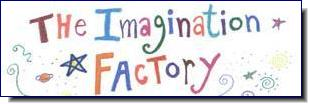 The Imagination Factory | Kids at Art