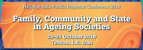 Demographic ageing is having profound impact on societal dynamics in Asia. The functions of the family, communities and governments are changing rapidly. How they can reinforce each other, and how they relate with longer periods of independence in old age, will need to be re-examined.