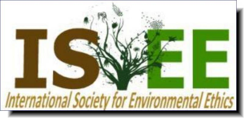 International Society for Environmental Ethics | Advancing the Field of Environmental Ethics and Philosophy since 1990