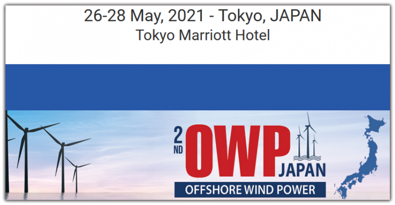 The Japanese government is clearing hurdles to start auctioning new offshore wind projects, as the country aims to develop at least 10GW of wind capacity by 2030.  The Bill on promotion of use of territorial waters for offshore renewable energy generation facilities, was passed last November, enabling the development of offshore wind farms outside port-related areas.