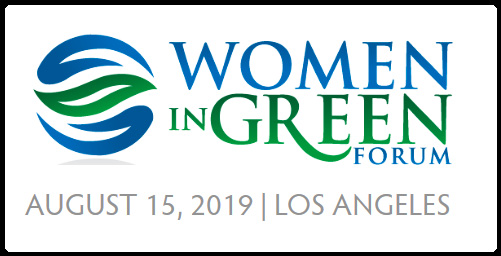 The Women In Green Forum has emerged as the premier conference series highlighting women's impact on the environmental industry.