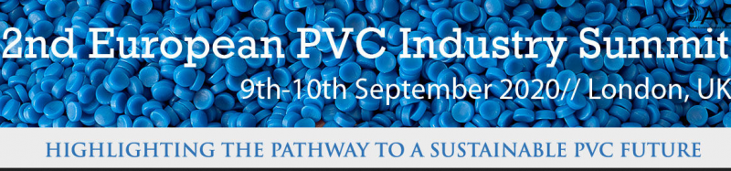 Over the two days, key industry stakeholders will come together to discuss essential topics including PVC' role in the circular economy, new legislation and industry regulations, New Business Ventures in PVC and sustainability solutions. The conference will also have a focus on progressing the European PVC Industry through acknowledging the current available technology and predicting the future outlooks of ongoing research in PVC products.