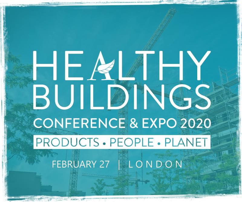 The ASBP's Healthy Buildings Conference and Expo is a must-attend event for those involved in sustainable construction, product innovation and 'healthy building' development.  Held annually, previous conferences have focused on topical themes such as plastics in construction, fire & toxicity, indoor air quality and healthy, low carbon building products.