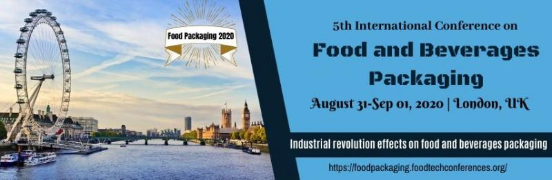 This is the finest opportunity to interact with participants from the Food & Beverages associations, Food Biotechnology Associations, Food Microbiology Societies, and Food Science Academicians. It mainly concerns on the modern impact and technologies in Food & Beverages Packaging and other relevant to Food, Beverages & Nutritional Sciences, as well as for initiation of new assessments and technologies and the effectiveness of various regulatory programs on Food & Beverages 2020 conducts presentations, share knowledge, meet with present potential and eminent scientists, and receive name recognition at this two days event.