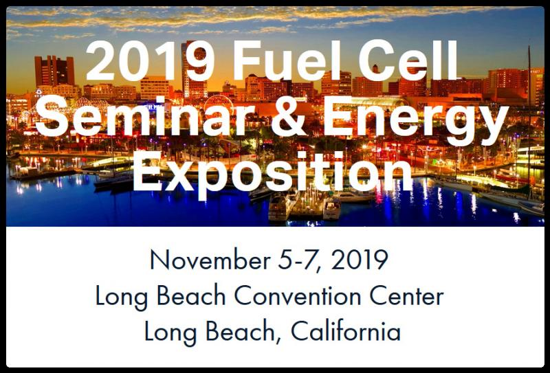 Don't miss the longest running and most comprehensive fuel cell and hydrogen energy industry conference in the U.S.  The Fuel Cell Seminar & Energy Exposition (FCS&EE) brings together manufacturers, fuel providers, customers, policy makers, supply chain, integrators, academics, investors, media, and more – you and your organization needs to be a part of it.