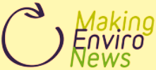 (Making Environmental News) is a portal that collates articles (examples of topics include climate change, environment, renewable energy, sustainability) that have appeared in the Australian media in the previous 24 hours in an easy to access location.