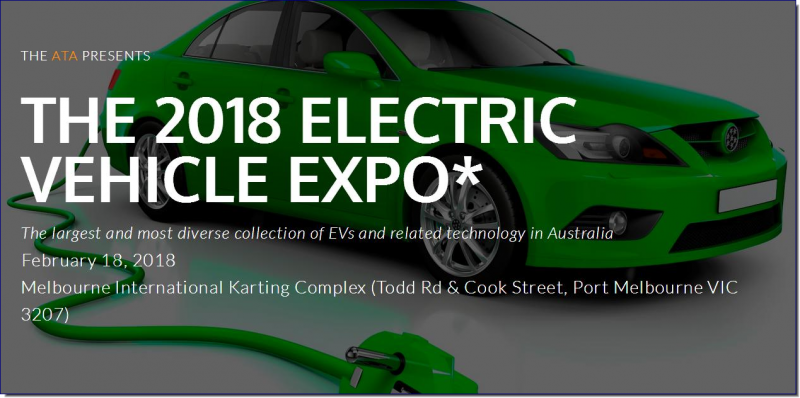 See a diversity of electric vehicles on display, both commercial and privately built, with test rides and drives available, a Show'N'Shine Competition with a number of different categories, a series of focused seminars, and all the best suppliers of e-bikes from around Melbourne, as well as other exhibitors.  Australia's largest gathering of electric cars, bikes, motorbikes, scooters, skateboards.. etc!