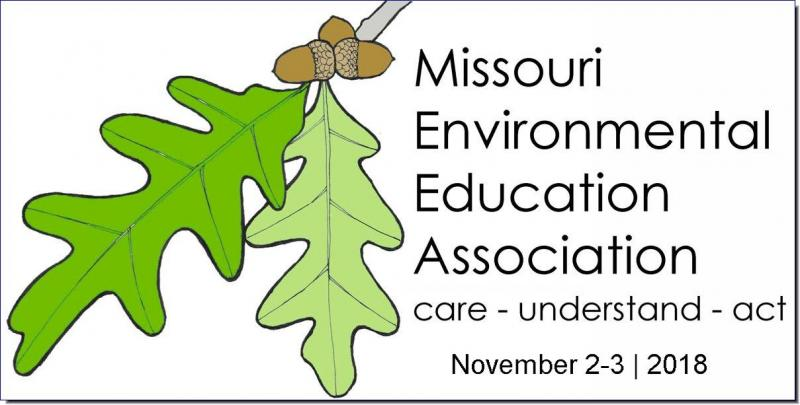 MEEA helps educators inspire Missourians to care about, understand and act for their environment.