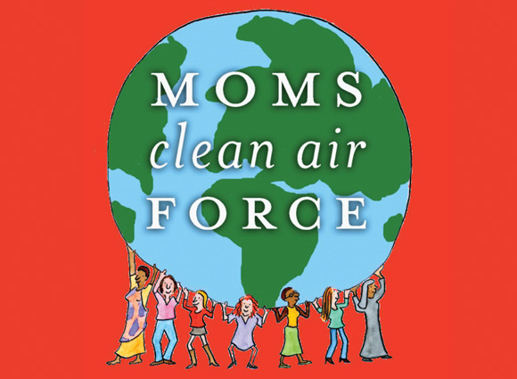 Moms Clean Air Force is a community of moms and dads united against air pollution – including the urgent crisis of our changing climate – to protect our children's health.  We arm members with reliable information and solutions through online resources, articles, action tools and on-the-ground events.  Moms Clean Air Force is a special project of Environmental Defense Fund.
