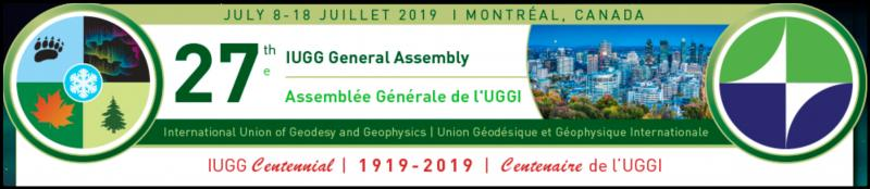The International Union of Geodesy and Geophysics (IUGG) General Assembly held in Montreal, QC from July 8-18, 2018 features public lectures, keynote Union lectures and a wide variety of themed sessions.   The International Association of Seismology and Physics of the Earth's Interior (IASPEI) is hosting a sessions with a topic of heat flow and geothermal energy.   Abstracts are being accepted soon- please see below for more information about the topic      JV04 - ADVANCES IN TERRESTRIAL HEAT FLOW MEASUREMENT AND INTERPRETATION (IAVCEI, IASPEI)