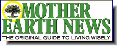 Mother Earth News | The Original Guide to Living Wisely