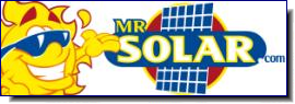 Mr Solar | Solar Panels for Sale for Your Home