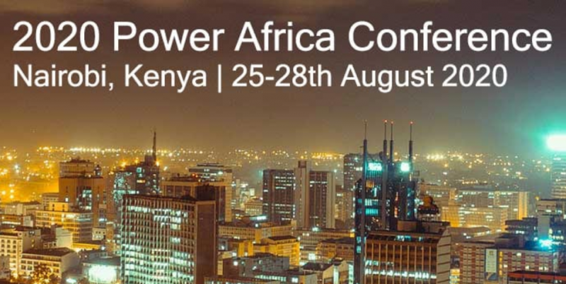 PowerAfrica 2020 is a premier conference providing a forum for research scientists, engineers, and practitioners to present and discuss latest research findings, ideas, and emerging technologies and applications in the area of power systems integrations, business models, technological advances, policies and regulatory frameworks for the African continent.