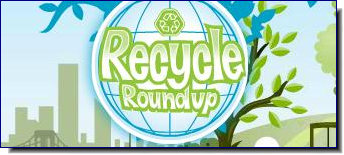 National Geographic Kids | Recycle Roundup