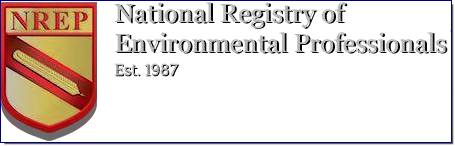the National Registry of Environmental Professionals offers this resource to all of our registrants in their search for new employment and/or new employees. The NREP Job Bank is free to job seekers and NREP employers receive special discounted pricing. Sign in is for those individuals who have current EHSCareers.com accounts as there is no need to create a separate account.
