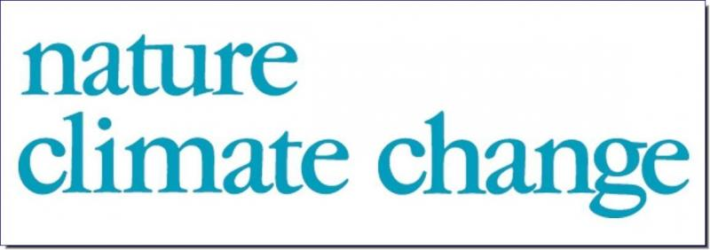 Nature Climate Change publishes original research across the physical and social sciences and strives to synthesize interdisciplinary research. The journal follows the standards for high-quality science set by all Nature-branded journals and is committed to publishing top-tier original research in all areas relating to climate change through a fair and rigorous review process, access to a broad readership, high standards of copy editing and production, rapid publication and independence from academic societies and others with vested interests.  In addition to publishing original research, Nature Climate Change provides a forum for discussion among leading experts through the publication of opinion, analysis and review articles. It also highlights the most important developments in the field through Research Highlights and publishes original reporting from renowned science journalists in the form of feature articles.
