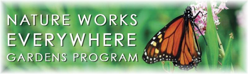 Nature Works Everywhere | Presented by The Nature Conservancy