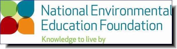 National Environmental Education Foundation | Knowledge to Live By