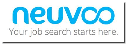 neuvoo is available in Switzerland, France, UK, USA, and 60 other countries.