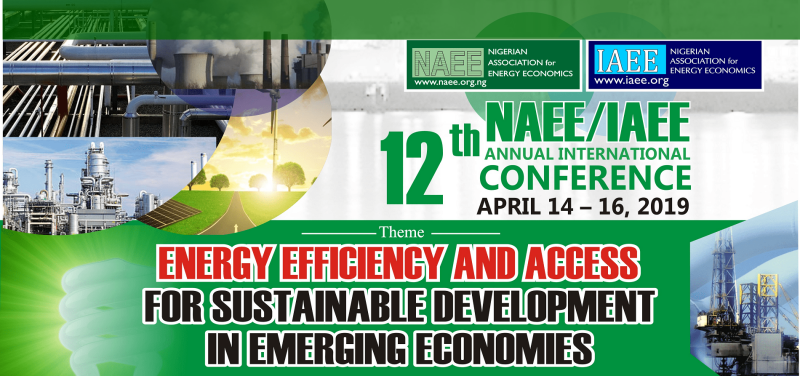 NAEE is really Awesomeincredibly Unique  If you looking for an organization, a body, an association, a community of intellectuals, a family united by common interest and goal focusing on the economics of energy and related issues, then you are on the right spot. hide Loud Impacts Our presence and activities are distinctively felt through our publications & yearly conferences. hide Global Recognition We are globally recognized as the only Nigerian affiliate of the International Association of Energy Economics, IAEE.  hide National Adviser We are the trusted body the government and corporate organization consults on economics issues.