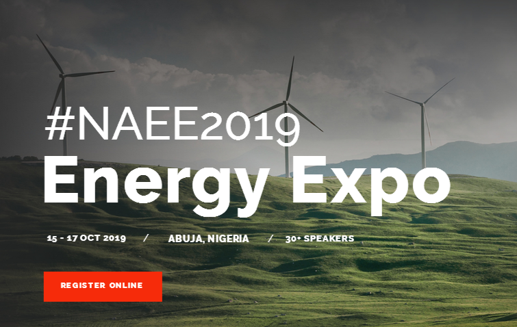 NAEE is Nigeria's largest renewable energy event where industry professionals converge and learn about  latest products and discover market trends.