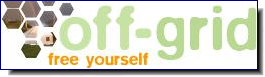 Off Grid | Free Yourself