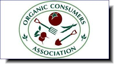 Organic Consumers Ass. | Campaigning for Health, Justice, Sustainability & Peace