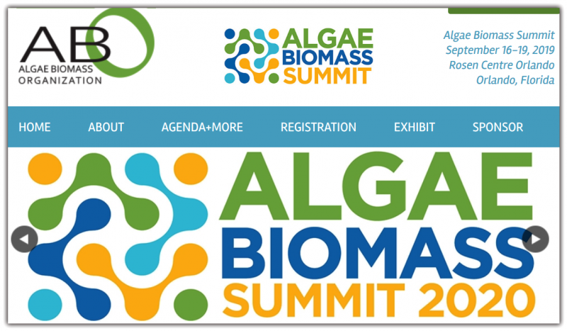 The Summit is the algae industry's premier event, where leading producers of algae products go to network with industry suppliers and technology providers, where project developers converse with utility executives, and where researchers and technology developers rub elbows with venture capitalists.
