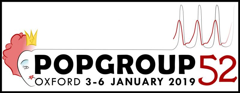 As with previous Pop Group meetings, there will be a welcome reception on the evening of Thursday 3rd January, followed by 2.5 days of talks, running from 9am on Friday 4th until lunchtime on Sunday 6th January.  Plenary speakers will be Günter P. Wagner, Chris Jiggins, Pleuni Pennings and Tami Lieberman. More information on this years speakers can be found on the plenary talks page