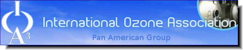 Int'l Ozone Association | share experiences and research data on ozone and