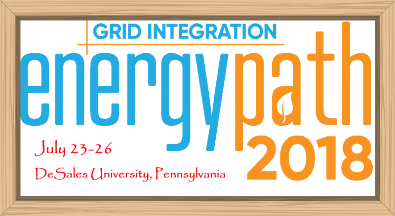 Energypath is the region's largest sustainable energy event, attracting industry professionals, policymakers, and academia throughout the region and across the United States. The goal of Energypath is to increase the knowledge of and passion for sustainable energy in the leaders of today and tomorrow.